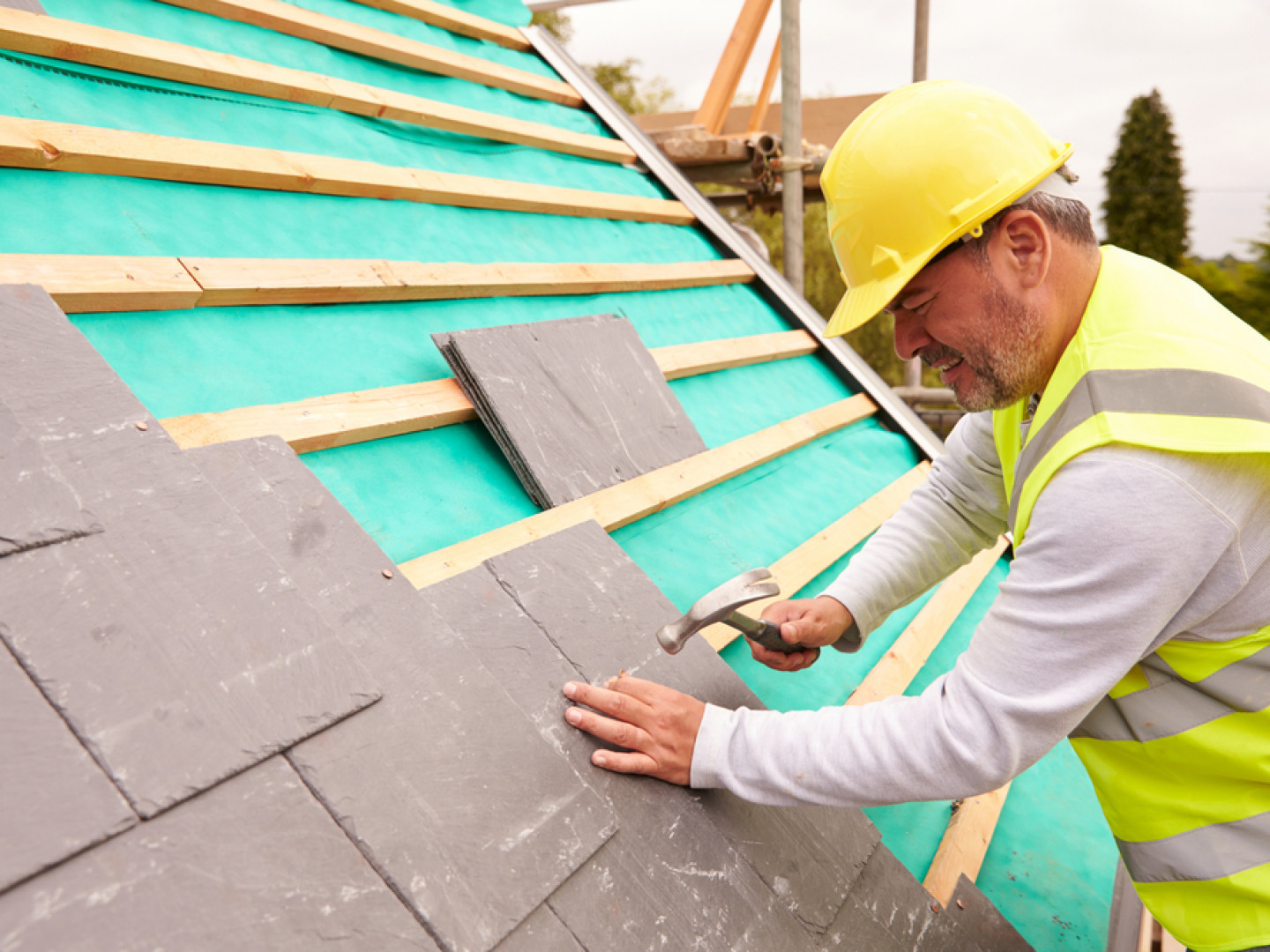 Choose a Durable Roofing Option